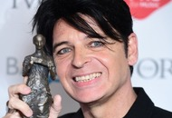 Gary Numan opens the door on his 'very normal' family life