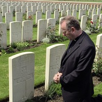 Fr Eamon Martin: War remembrance a step towards reconciliation