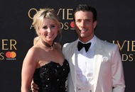 Danny Mac: We had no time for Strictly-style footwork on our wedding day
