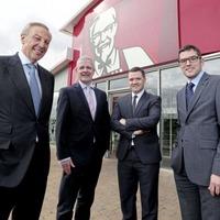 KFC tycoon to create 100 jobs in Northern Ireland