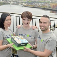 Kainos expands digital presence in Derry by adding 15 high-tech jobs