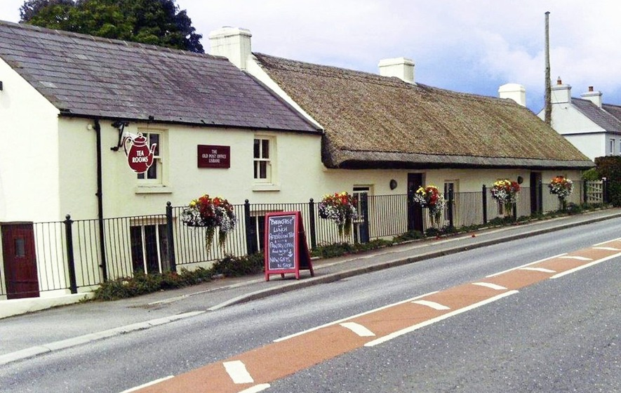 Private buyer snaps up old post office in Lisbane village
