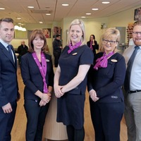 £250,000 refit for Derry Specsavers store