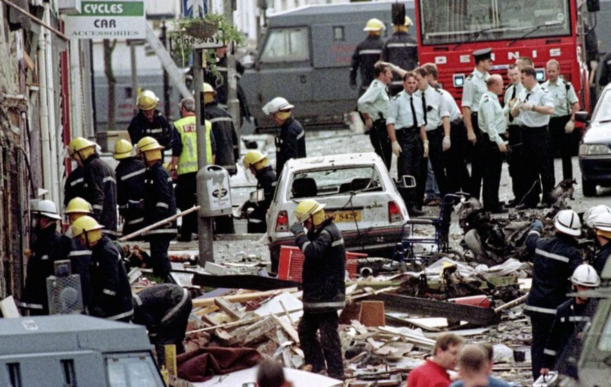 Mother of Omagh bombing victim to return to Ireland for first time