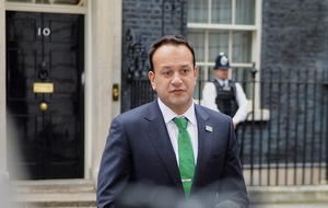 Ireland rejoining United Kingdom - 'It worked out so well the last time'