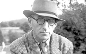 HomePlace celebrates the influence of Patrick Kavanagh on Seamus Heaney