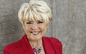 TV host Gloria Hunniford was once on an IRA 'death list'