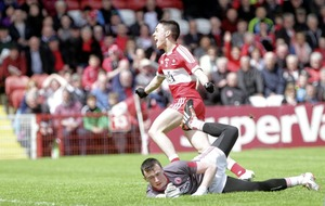 Four Derry players on Kerry-dominated Minor Star selection