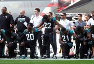 A timeline of the NFL protests from Colin Kaepernick's to now