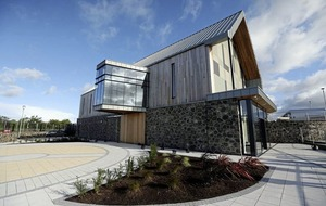 Seamus Heaney HomePlace exceeds expectations in first year