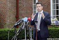 Brokenshire: Talks between Sinn Féin and DUP have 'intensified and deepened'