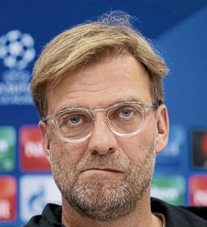 Frustrated Jurgen Klopp cuts short Moscow press conference