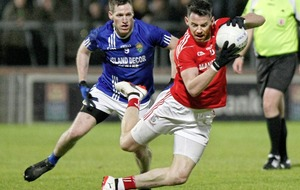 Trillick through to meet Omagh in Tyrone semi-final