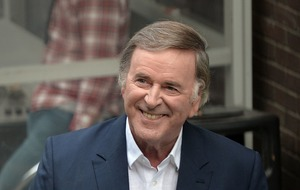 Terry Wogan voted best BBC radio presenter of all time