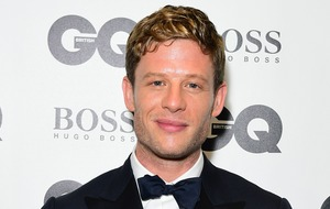 James Norton hoping to kick off Hollywood career