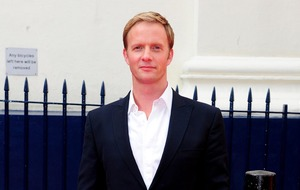 Rupert Penry-Jones 'thrilled' to guest star in Stan Lee's Lucky Man