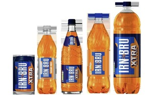 Brexit-fuelled costs hit Irn Bru maker's profits