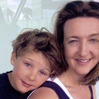 Cancer survivor Victoria Derbyshire shares her five top tips for wellbeing
