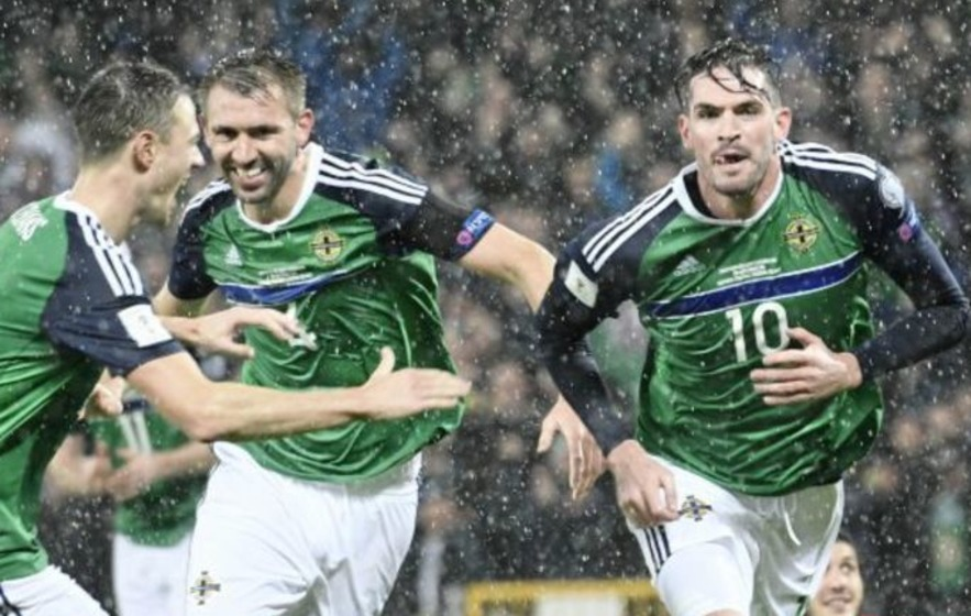 Northern Ireland star Kyle Lafferty admits to gambling addiction