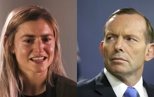 Same sex marriage: Former PM Tony Abbott's daughter Frances stars in Yes campaign video