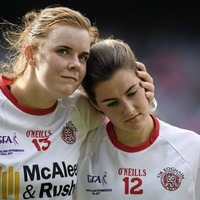 Club scheduling had no impact on final preparation says Tyrone ladies' manager Gerry Moane
