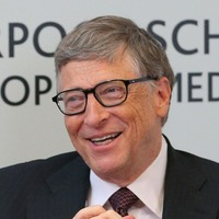 Not even Bill Gates uses a Windows Phone – but he doesn't have an iPhone either