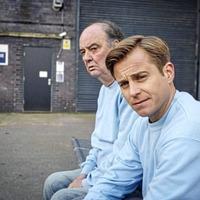 Porridge the perfect sitcom says prison classic remake star Kevin Bishop