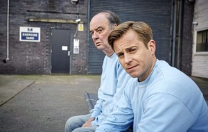 Porridge the perfect sitcom says prison classic remake star Kevin Bishop