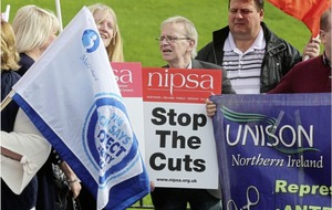 Anger over planned £70m health cuts