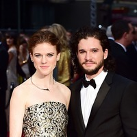 Kit Harington and Rose Leslie announce their engagement