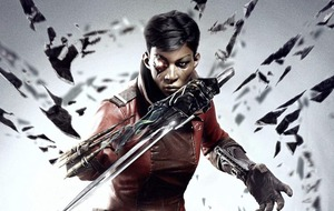 Games: Dishonoured finale heroine the stuff of Daily Mail readers' nightmares