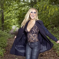 Anastacia: I might be in a jewel-encrusted wheelchair but I'll still have my voice