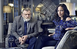 Are you watching? Mr Mercedes on RTE One