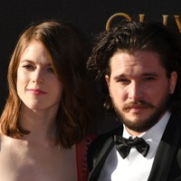 Game Of Thrones' Kit Harington and Rose Leslie are just the latest couple to have met on set