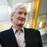Dyson has secretly been working on an electric car for two years