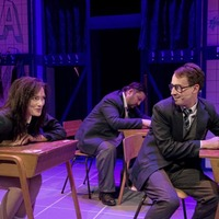 Review: Adrian Mole may be stuck in the 80s but he's still entertaining