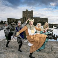 Don't miss: Monty Python's Spamalot at the Grand Opera House