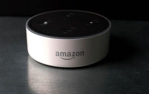A new Amazon Echo? Or maybe smart glasses? Amazon is set to announce new products today