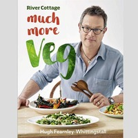 Carnivore Hugh Fearnley-Whittingstall veges his bets with new vegan cookbook