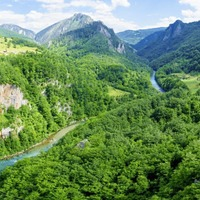 Take on Nature: Montenegro has huge potential for eco-tourism so get there quick