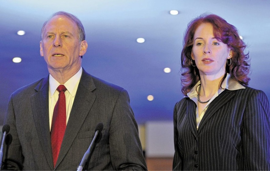 Irish language act was only 'tertiary' element in Haass talks - The