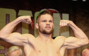Conrad Cummings hoping to feature on Carl Frampton homecoming after confirming split from Cyclone