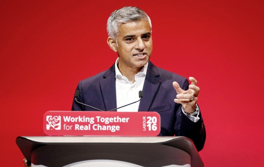 London mayor: Trump 'inadvertently' adopting rhetoric of Islamic State