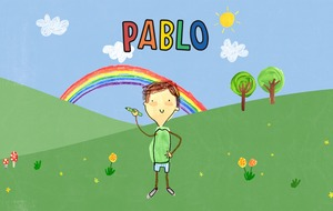 Video: Children's show Pablo to show life through eyes of those on autism spectrum