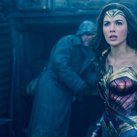 James Cameron re-stokes Wonder Woman row: 'She's drop-dead gorgeous – that's not breaking ground'