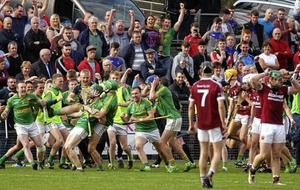 Dunloy's county final triumph was the GAA at its romantic best