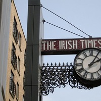Irish Times 'in running to acquire Examiner'