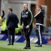Neil Lennon braced for 'special' Celtic return