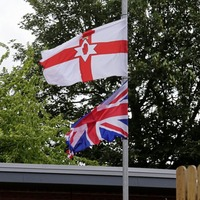 Loyalist umbrella group calls for removal of flags after 'Ulster Day'