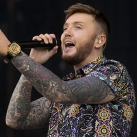 James Arthur: I apologised to Simon Cowell for being a tosser